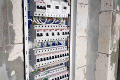 Электрический щиток в частном доме на 380 вольт