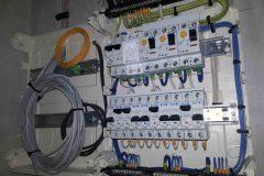 Электрический щиток в квартире