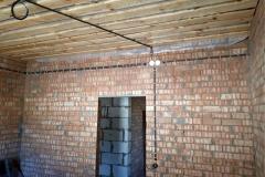 электропроводка без штробления стен