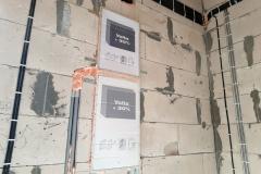 распределительный щит для электропроводки в частном доме