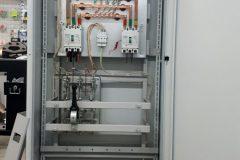Шкаф ВРУ с рубильником ПЦ-2