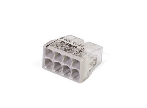 клемма для соединения алюминия с пастой WAGO 2273